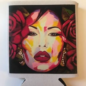 Other - One of a kind Selena Koozie